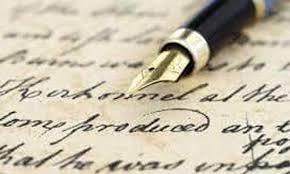 Carta e penna il blog di Sveva